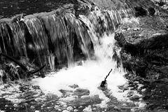 Bide Brook Falls