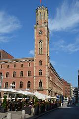 Klein Florenz in der Poststraße (PiP)