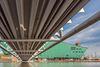 Amsterdam Nemo Bridge
