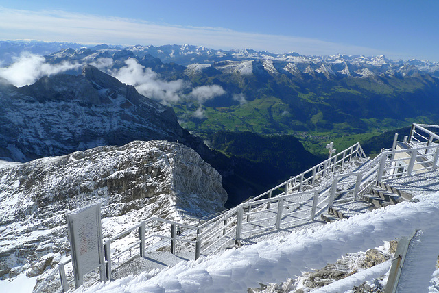 Switzerland - Säntis