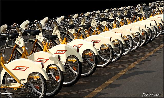 Milan Bikes