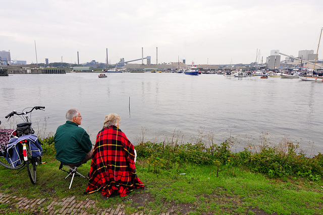 Sail 2015 – Onlookers
