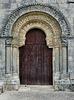 Les Églises-d'Argenteuil - Saint-Vivien