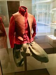 Drents Museum 2018 – Mediæval clothes