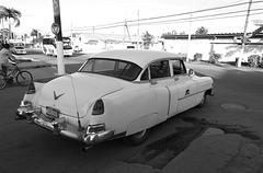 Grancad pour Cadillac (Cuba)