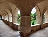 Trani - Monastero di Santa Maria di Colonna