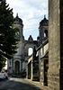Saint-Jean-d'Angély - Abbaye Royale