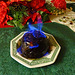 Christmas Pudding ~ With Brandy flames !