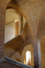 Escalier....