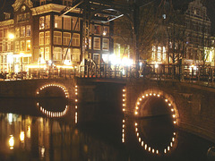 Dutch optical illusion