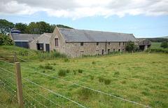 Strichen House Steading, Aberdeenshire