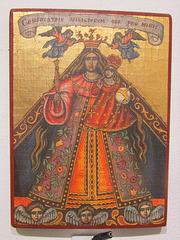 Mutter Gottes von Kevelaer (Deutschland, Niederrhein)