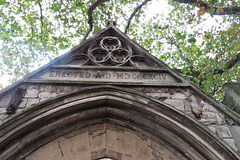 st leonard's priory site, bromley by bow, london (4)