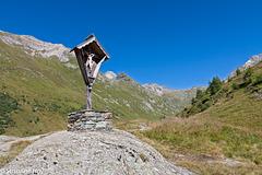 Kreuz der Wallhorner Schafhalter