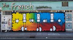 Street Art - 1