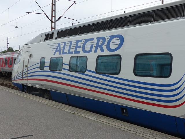 Allegro at Helsinki (1) - 5 August 2016