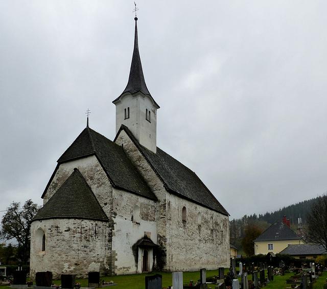 Zweinitz - St. Ägidius