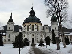 Ettal - Kloster