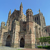 England - Hereford Cathedral