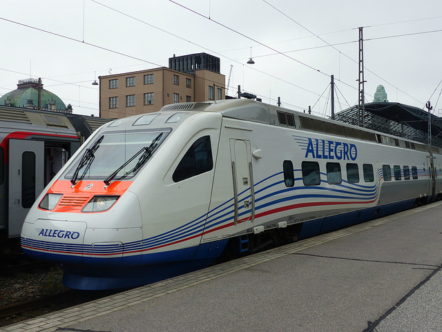 Allegro at Helsinki (2) - 5 August 2016