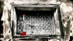 Die Flasche (PiP)