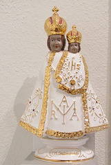 Mutter Gottes von Pribram (Tschechien)