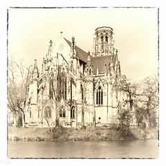Johanneskirche am Feuersee (PiP)
