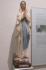 St. Josef Rappenbügl - Marienkapelle