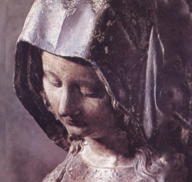 """""""Si la Vierge Marie porte un voile dans toutes ses représentations, comment pouvez-vous me demander de signer une loi anti-hijab ?"""" Roberto Maroni, ancien premier ministre italien"""