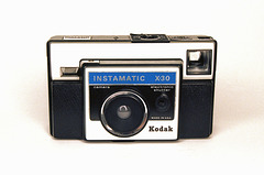 Kodak Instamatic X-30