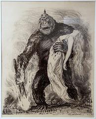 """Dans une expo """" Les Artistes de la Grande Guerre"""" à Béthune"""