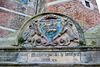 Hoorn 2016 – Coat of arms of West Friesland