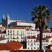 Lisbon - Alfama