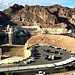 By Hoover Dam