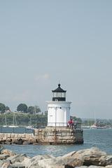 fineart-lighthouse-people-ferryboat-original