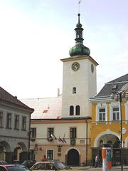 Ústí nad Orlicí - urbodomo