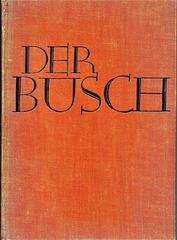 """B.Traven: Noktvizito,  el la rakontaro """"La vepro - Der Busch)"""
