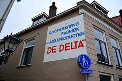 """Kampen 2016 – Coöperatieve fabriek van melkproducten """"De Delta"""""""