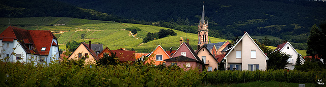 Couleurs d'Alsace en touche Z c'est mieux..!