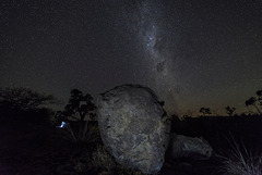 The Stars, The Milky Way And other things.