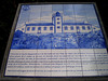 Tiles panel providing info about lighthouse.