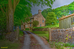 Old Rectory   /   July 2017
