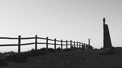 Cross at Cabo da Roca