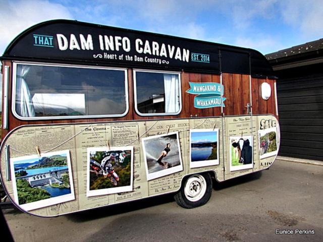 Info Caravan