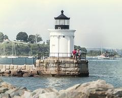 fineart-lighthouse-people-ferryboat