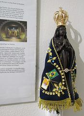 Unsere Liebe Frau von Aparecida (Brasilien)