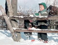 HFF und ein schönes Weihnachtsfest