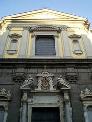 Saint Ferdinand Church.