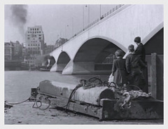 Waterloo Bridge oldie