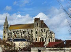 Saint-Leu-d'Esserent - Saint-Nicolas